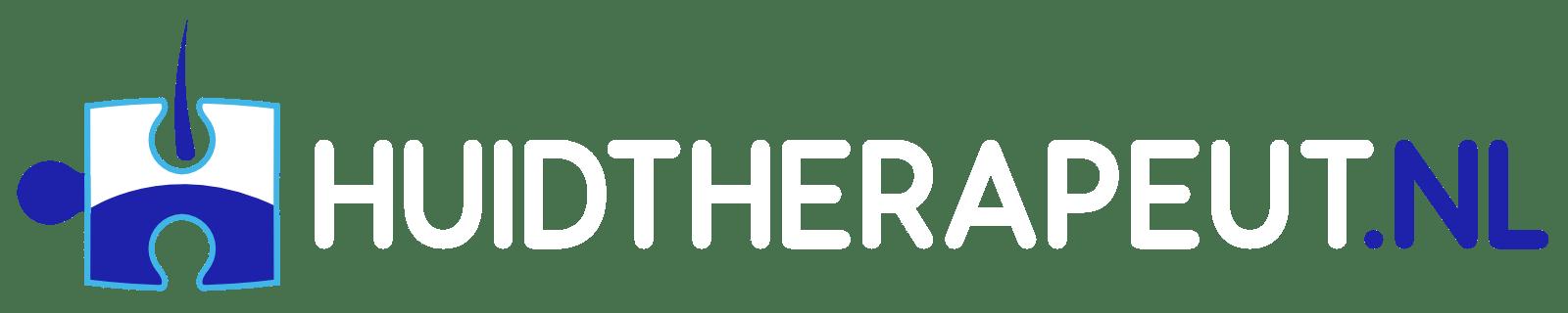 Huidtherapeut NL Logo