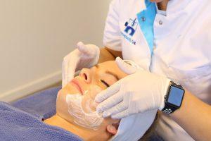 Behandelingen Acnetherapie