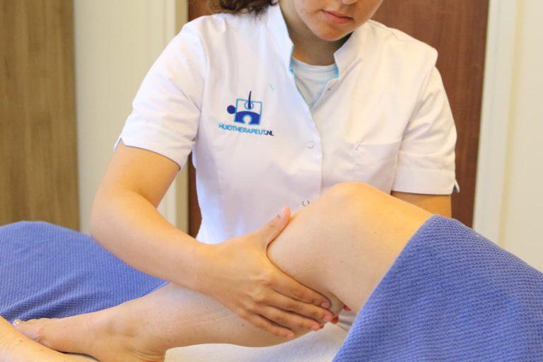 Behandelingen Oedeemtherapie